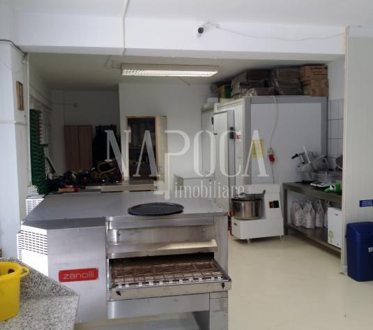 Spatiu comercial de vanzare in Zorilor, Cluj Napoca