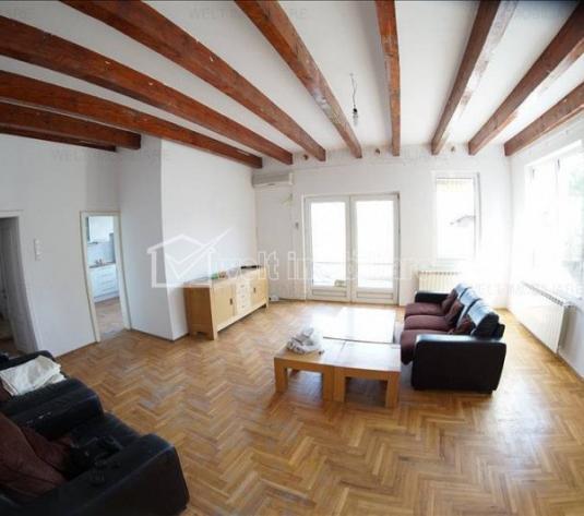 Casa individuala, 7 camere, 300mp utili, 1000mp teren, zona exceptionala
