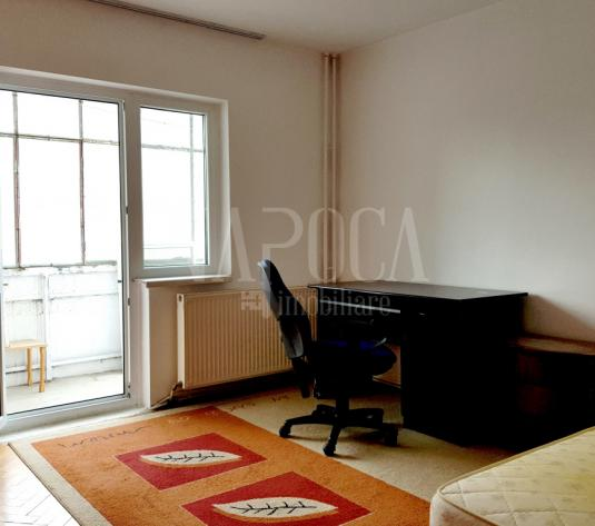 Apartament 3  camere de inchiriat in Intre Lacuri, Cluj Napoca - imagine 1