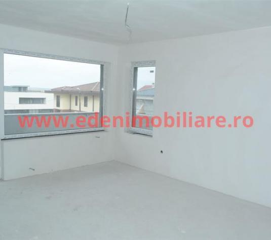 Apartament 3 camere de vanzare in Cluj, zona Europa, 112500 eur