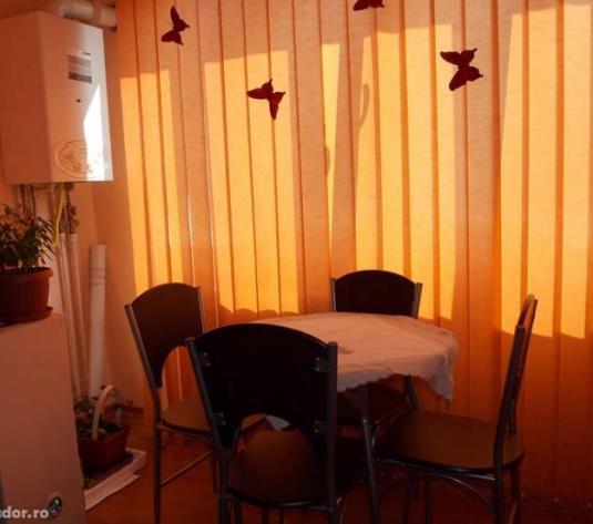 Apartament cu 4 camere Marasti