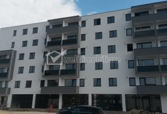 Vanzare apartamente cu doua camere in cartierul Dambu Rotund, proiect nou