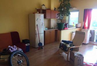 Apartament de vanzare, 2 camere, 45 mp, zona strazii Cetatii, Floresti