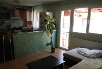 Apartament de vanzare, 2 camere, 46 mp, zona Nora, Manastur