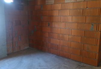 Apartament de vanzare, 3 camere, 58 mp, semifinisat, Borhanci