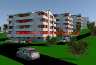 Apartament 2 camere de vanzare in Cluj, zona Grigorescu, 42500 eur