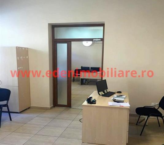 Spatiu de birou de inchiriat in Cluj, zona Centru, 1150 eur