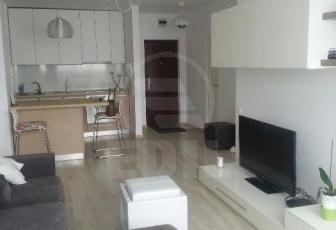 De Vanzare apartament 2 camere  in constructie noua, 54 mp, semidecomandat, etaj 6/10 in Marasti, Marasti