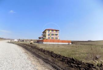4 Camere  de vanzare in constructie noua, garaj, parcare, 88 mp, semidecomandat, etaj 2/2 in Borhanci, Borhanci