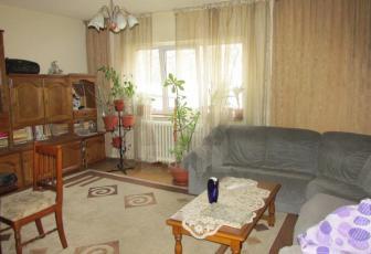 De Vanzare apartament 2 camere  , 62 mp, decomandat, etaj parter/8 in Plopilor, Plopilor