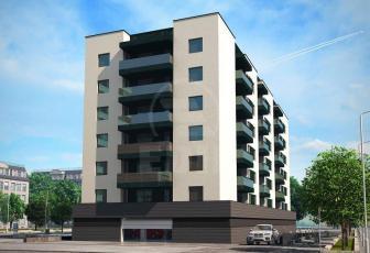 Apartamente de vânzare 3 camere Cluj-Napoca, Marasti