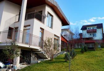 Casa 5 camere, Borhanci