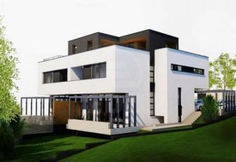 4 Camere  de vanzare in constructie noua, parcare, 180 mp in Europa, Europa