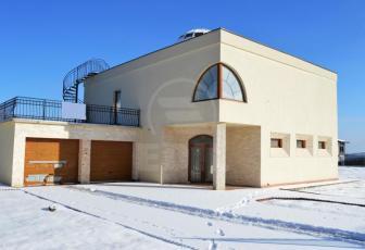 5 Camere  de vanzare in constructie noua, garaj, 310 mp in Faget, Faget