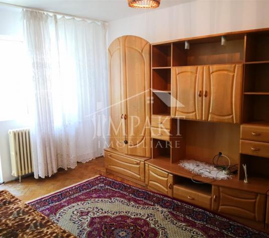 Apartament de inchiriat 2 camere  in Cluj Napoca - cartierul Manastur - imagine 1