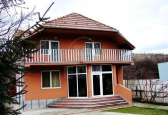 Case de vânzare 6 camere Cluj-Napoca, Dambu Rotund