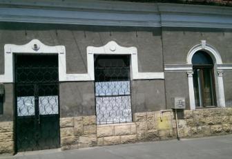 Casa 5 camere, Plopilor