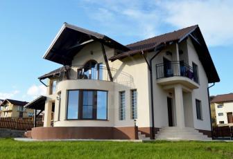 Case de vânzare 5 camere Cluj-Napoca, Iris