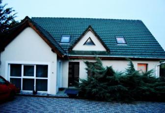 De Vanzare casa 5 camere  in constructie noua, parcare, 270 mp in Manastur, Manastur