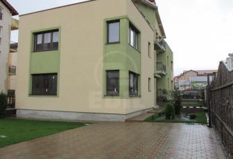 4 Camere  de vanzare in constructie noua, parcare, 165 mp in Buna Ziua, Buna Ziua