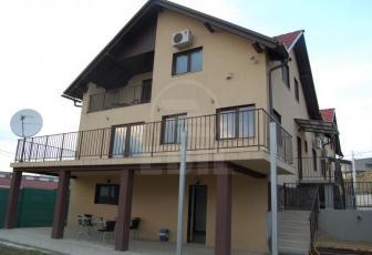 Birouri de vânzare 20 incaperi Cluj-Napoca, Iris