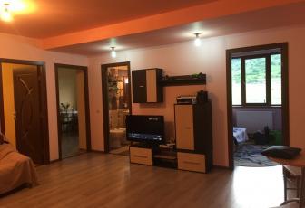 3 Camere  de vanzare in constructie noua, 77 mp, semidecomandat, etaj parter/3 in Floresti, Floresti