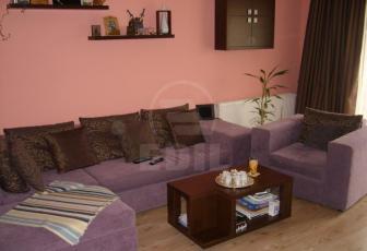 De Vanzare apartament 2 camere  in constructie noua, 54 mp, semidecomandat, etaj 2/3 in Floresti, Floresti
