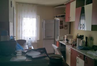 De Vanzare 2 camere  , 50 mp, decomandat, etaj parter/4 in Floresti, Floresti