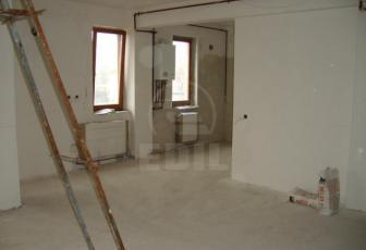De Vanzare apartament 3 camere  in constructie noua, 73 mp, semidecomandat, etaj 1/4 in Floresti, Floresti