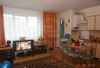 De Vanzare apartament 2 camere  in constructie noua, 61 mp, semidecomandat, etaj 1/4 in Floresti, Floresti