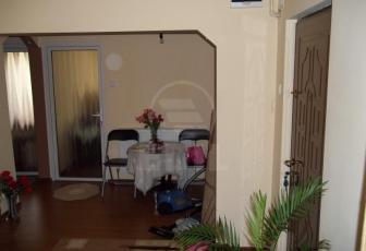 De Vanzare 3 camere  in constructie noua, garaj, 62 mp, decomandat, etaj 1/4 in Floresti, Floresti