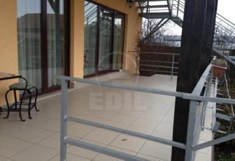 3 Camere  de vanzare in constructie noua, parcare, 85 mp, semidecomandat, etaj /1 in Floresti, Floresti