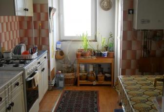 De Vanzare apartament 3 camere  in constructie noua, 65 mp, decomandat, etaj 2/4 in Floresti, Floresti