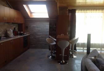 Apartament de vanzare 3 camere  in constructie noua, parcare, 140 mp, semidecomandat, etaj 4/5 in Floresti, Floresti