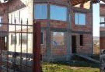Casa de vanzare 5 camere  in constructie noua, 200 mp in Floresti, Floresti