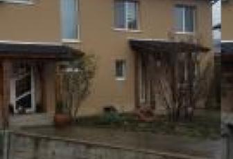 De Vanzare casa 6 camere  in constructie noua, parcare, 300 mp in Floresti, Floresti