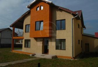 De Vanzare casa 7 camere  in constructie noua, parcare, 230 mp in Floresti, Floresti