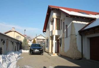 De Vanzare 5 camere  in constructie noua, parcare, 260 mp in Floresti, Floresti