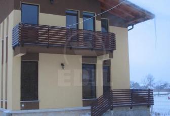 4 Camere  de vanzare in constructie noua, parcare, 146 mp in Floresti, Floresti