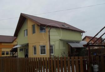 De Vanzare casa 4 camere  , 150 mp in Floresti, Floresti