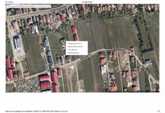 De Vanzare teren  in Floresti, Floresti