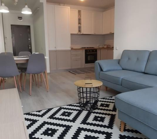 Apartament de vanzare 3 camere  in Cluj Napoca - cartierul Iris - imagine 1