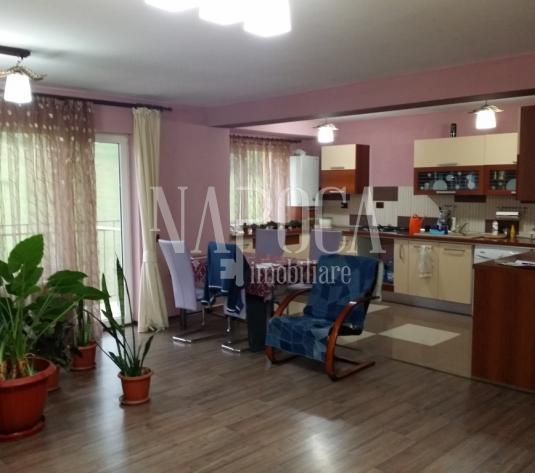 Apartament 6  camere de vanzare in Floresti, Floresti