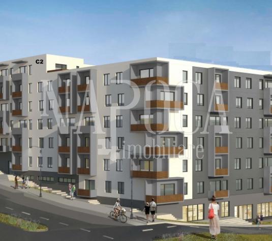 Apartament 2  camere de vanzare in Dambul Rotund, Cluj Napoca