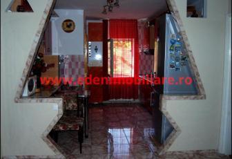 Apartament 3 camere de vanzare in Cluj, zona Zorilor, 87000 eur