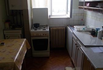 Apartament 3 camere de vanzare Gruia