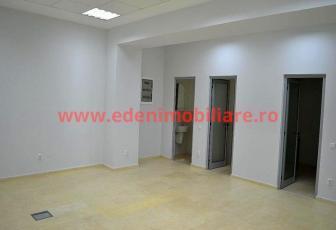 Spatiu de birou de inchiriat in Cluj, zona Iris, 700 eur