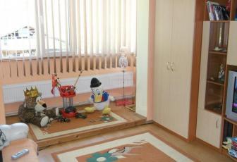 2 Camere  de vanzare  , 51 mp, decomandat, etaj 2/3, garaj in Baciu, Baciu