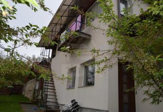 Case de vânzare 8 camere Cluj-Napoca, Zorilor