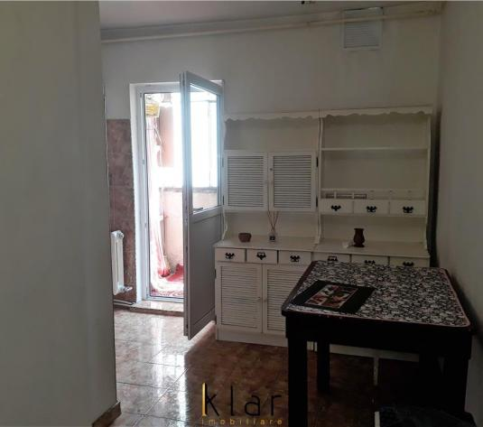 Apartament 1 camera  zona Calea FlorestiOPORTUNITATE INVESTITIE - imagine 1